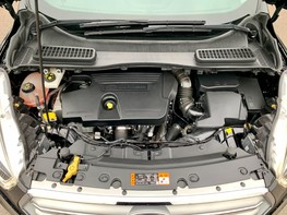 Ford Kuga TITANIUM TDCI 7