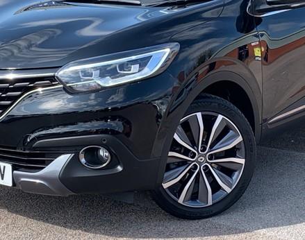 Renault Kadjar SIGNATURE NAV TCE 3