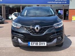 Renault Kadjar SIGNATURE NAV TCE 5