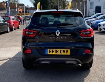 Renault Kadjar SIGNATURE NAV TCE 61