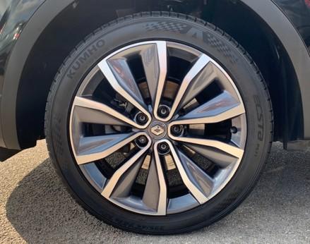 Renault Kadjar SIGNATURE NAV TCE 12