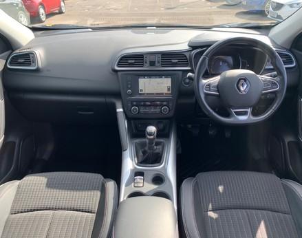 Renault Kadjar SIGNATURE NAV TCE 2