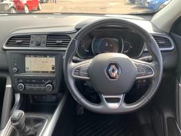 Renault Kadjar SIGNATURE NAV TCE 17