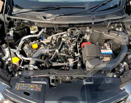 Renault Kadjar SIGNATURE NAV TCE 7