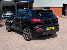 Renault Kadjar SIGNATURE NAV TCE 9