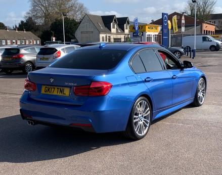 BMW 3 Series 330D M SPORT 66