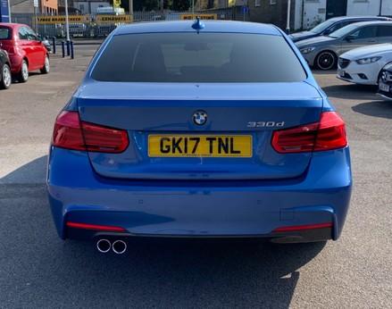 BMW 3 Series 330D M SPORT 67