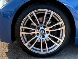 BMW 3 Series 330D M SPORT 13