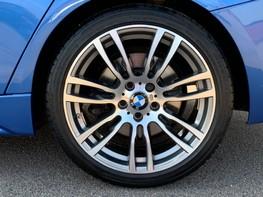 BMW 3 Series 330D M SPORT 14