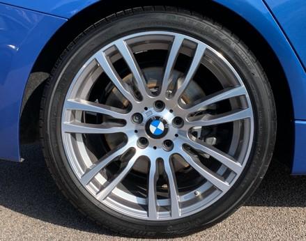 BMW 3 Series 330D M SPORT 15
