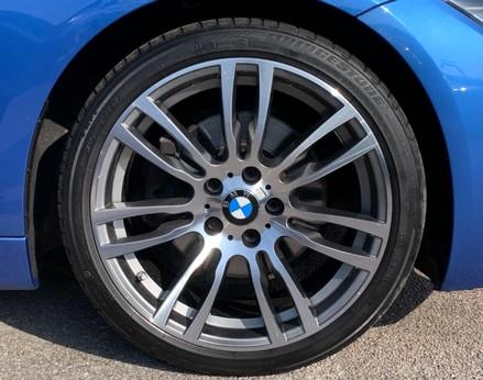 BMW 3 Series 330D M SPORT 16