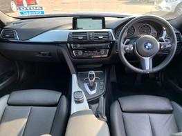 BMW 3 Series 330D M SPORT 2