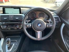 BMW 3 Series 330D M SPORT 18