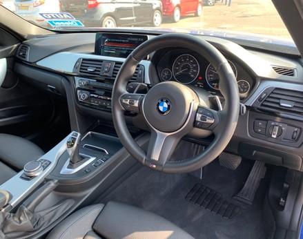 BMW 3 Series 330D M SPORT 17