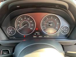 BMW 3 Series 330D M SPORT 19
