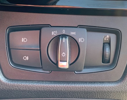 BMW 3 Series 330D M SPORT 53