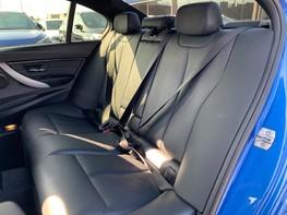 BMW 3 Series 330D M SPORT 57