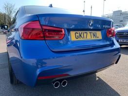 BMW 3 Series 330D M SPORT 62