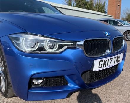 BMW 3 Series 330D M SPORT 63