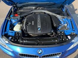 BMW 3 Series 330D M SPORT 7