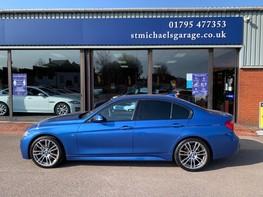 BMW 3 Series 330D M SPORT 11