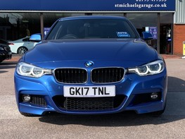 BMW 3 Series 330D M SPORT 5