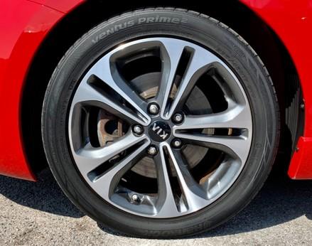 Kia Pro Ceed CRDI GT-LINE ISG 13