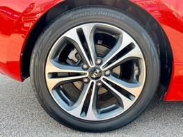 Kia Pro Ceed CRDI GT-LINE ISG 15