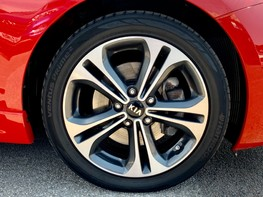 Kia Pro Ceed CRDI GT-LINE ISG 16