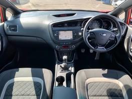 Kia Pro Ceed CRDI GT-LINE ISG 2