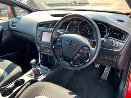 Kia Pro Ceed CRDI GT-LINE ISG 17