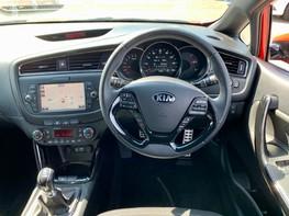 Kia Pro Ceed CRDI GT-LINE ISG 18