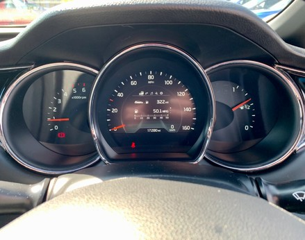 Kia Pro Ceed CRDI GT-LINE ISG 19