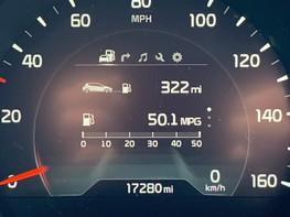 Kia Pro Ceed CRDI GT-LINE ISG 20