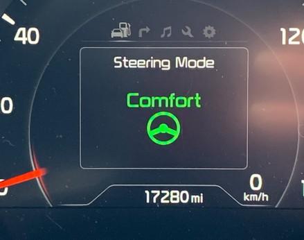 Kia Pro Ceed CRDI GT-LINE ISG 22