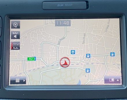 Kia Pro Ceed CRDI GT-LINE ISG 28