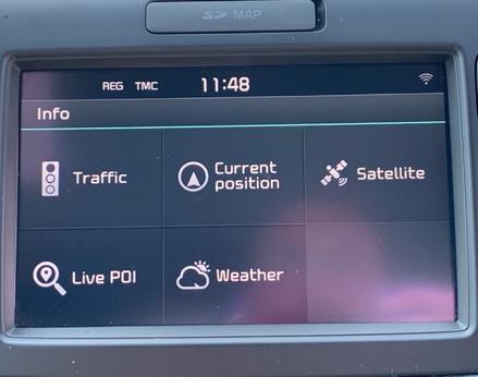 Kia Pro Ceed CRDI GT-LINE ISG 31