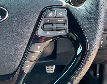 Kia Pro Ceed CRDI GT-LINE ISG 39