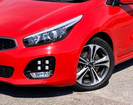 Kia Pro Ceed CRDI GT-LINE ISG 3