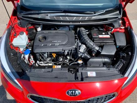 Kia Pro Ceed CRDI GT-LINE ISG