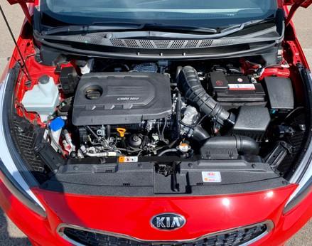 Kia Pro Ceed CRDI GT-LINE ISG 7