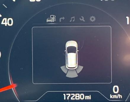 Kia Pro Ceed CRDI GT-LINE ISG 24
