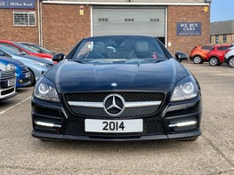 Mercedes-Benz SLK SLK250 CDI BLUEEFFICIENCY AMG SPORT 5