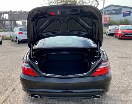 Mercedes-Benz SLK SLK250 CDI BLUEEFFICIENCY AMG SPORT 47
