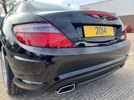 Mercedes-Benz SLK SLK250 CDI BLUEEFFICIENCY AMG SPORT 51