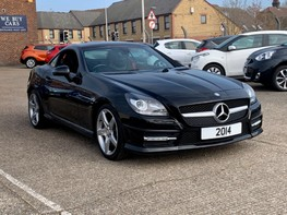 Mercedes-Benz SLK SLK250 CDI BLUEEFFICIENCY AMG SPORT 55