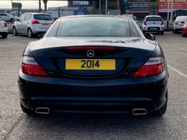 Mercedes-Benz SLK SLK250 CDI BLUEEFFICIENCY AMG SPORT 59