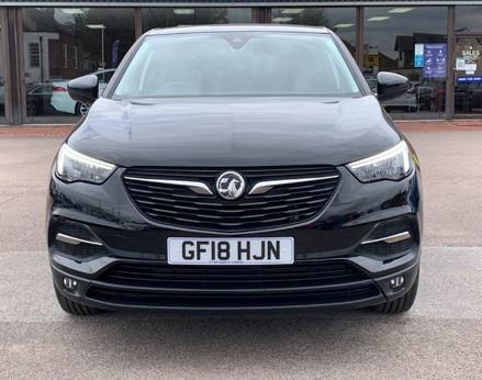 Vauxhall Grandland X SE S/S 5