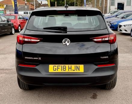 Vauxhall Grandland X SE S/S 57