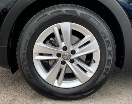 Vauxhall Grandland X SE S/S 13
